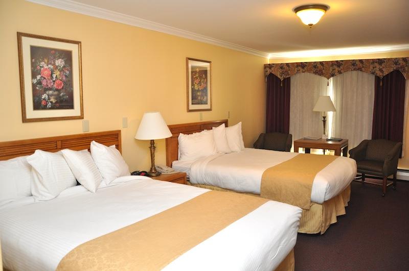 Room Photos – Best Western White House Inn – A pet-friendly hotel in ...