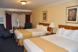 Bangor Maine Hotel