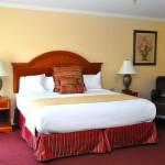 Bangor Maine Hotel Room - Executive Room at the White House Inn