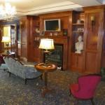 White House Inn - Lobby