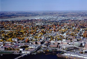 Greater Bangor Maine Attractions