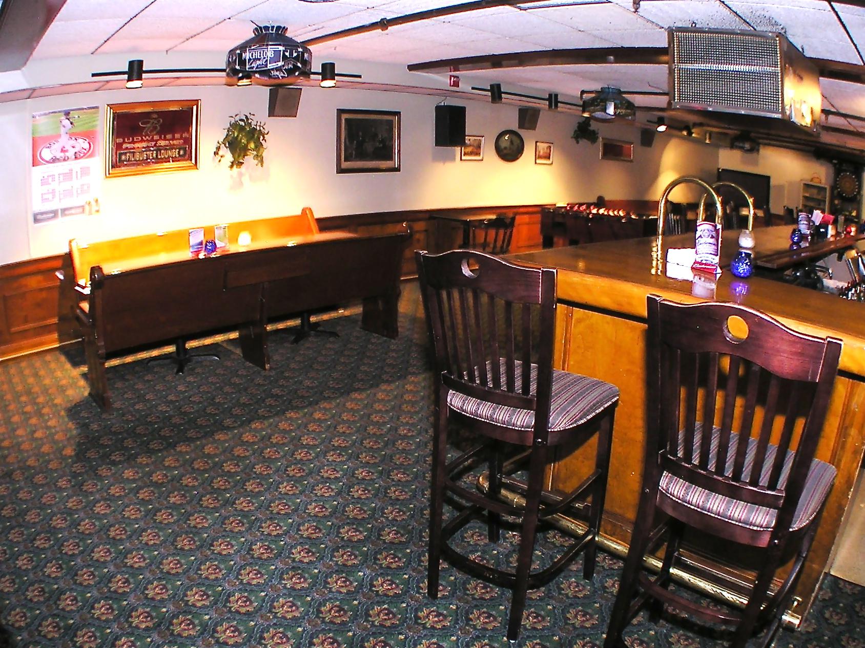 White House Inn   Filibuster Lounge